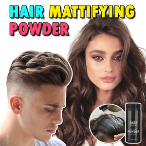 Hair Mattifying Powder