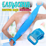 EasyScrub Shower Back Scrubber