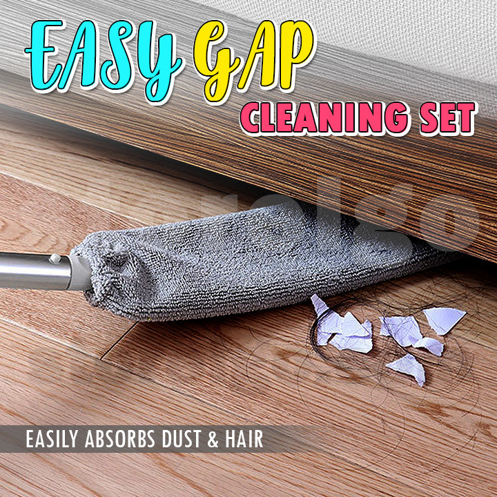 Easy Gap Cleaning Set