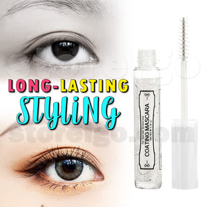 3D Eyelashes Styling Liquid