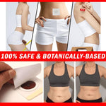 Traditional Chinese Medicine Slimming Patch (20 pcs)