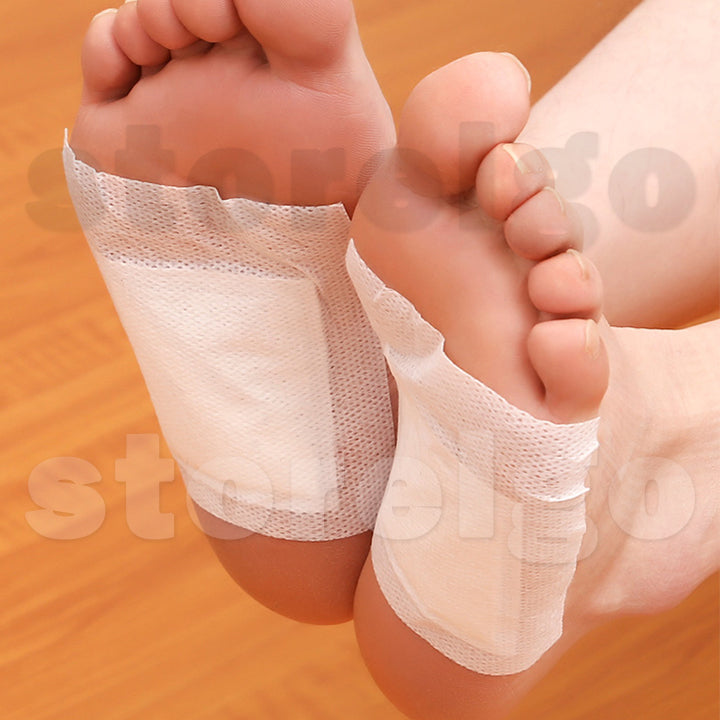 SliMFT Magic Foot Patch
