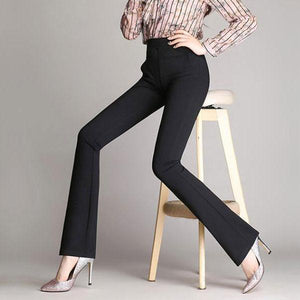 Super Elastic Yoga Work Pants
