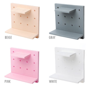 Punch Free Storage Shelf