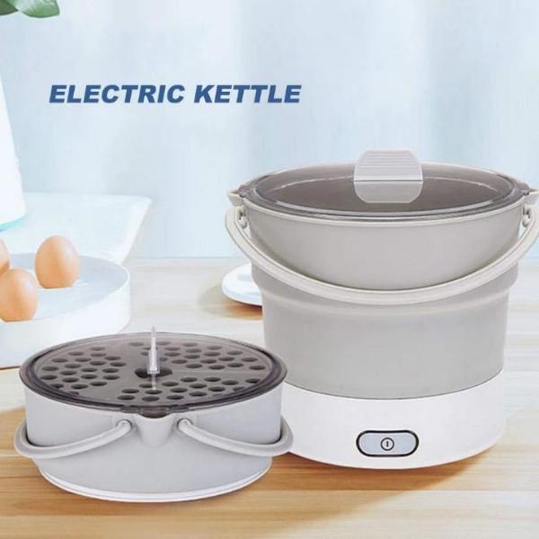 Foldable Electric Hot Pot