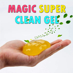 Magic Super Clean Gel (BUY 1 FREE 1)