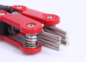 15-in-1 Multi-Tool Ratchet Screwdriver