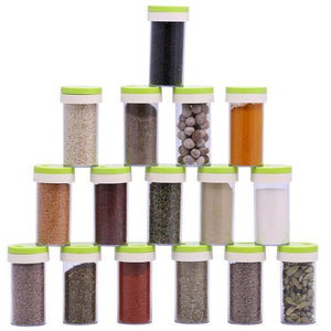 16 In 1 Multifunction Spice Rack