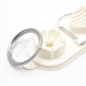 2 In 1 Multifunction Egg Slicer