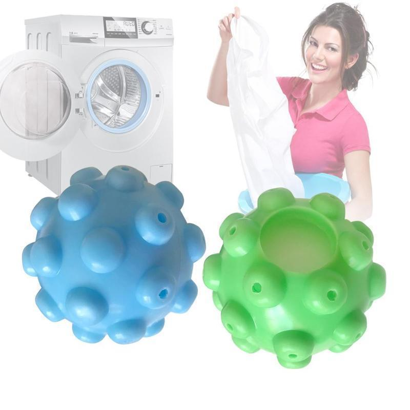 2PC Wrinkle Remover Steamer Ball