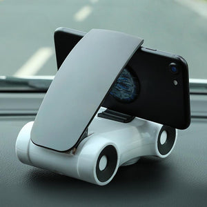 360° Car Dashboard Phone Mount