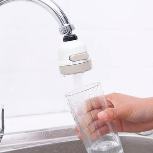 360 Rotatable Kitchen Water Tap