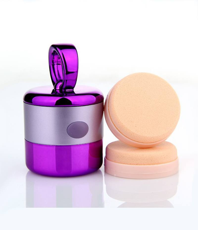 3D Electric Vibrating Makeup