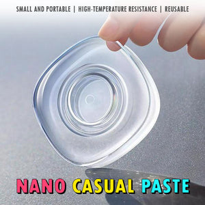Nano Casual Paste(Buy 1 Free 1)
