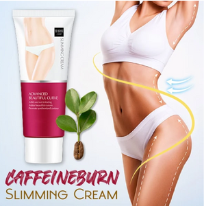 Caffeine Burn Cream