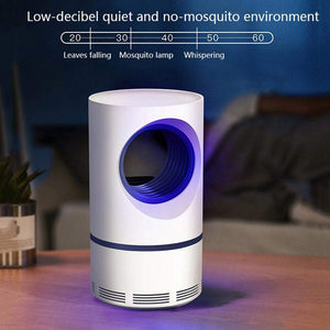 UV Light Mosquito Killer Lamp