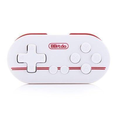 8Bitdo - The Game Controller