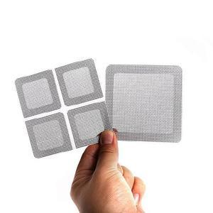 Window Screen Repair Patch (10 pcs)
