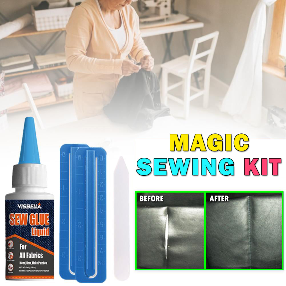 Magic Sewing Kit