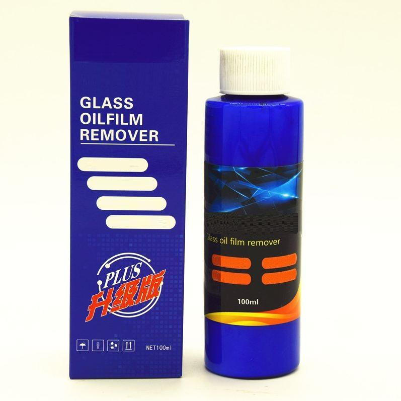 Multifunction Glass Mark Remover