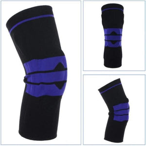 Professional Nylon Knee Support Pads