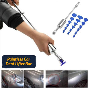 Paintless Car Dent Lifter Bar