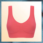Breathable WireFree Bra