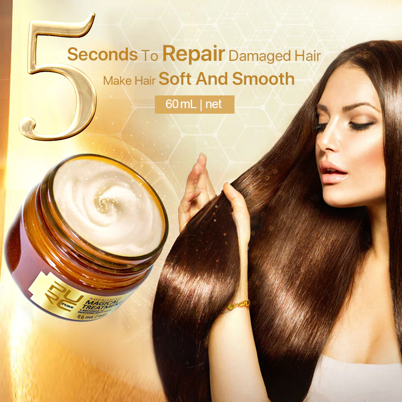 60ML Advanced Hair Root Treatment Cream