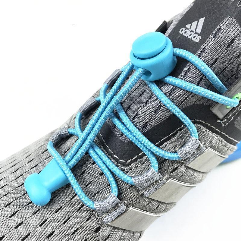 Elastic Quick Shoelaces (2 PCS)