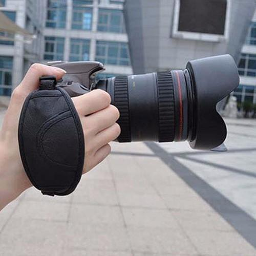 Adjustable Camera Grip Strap