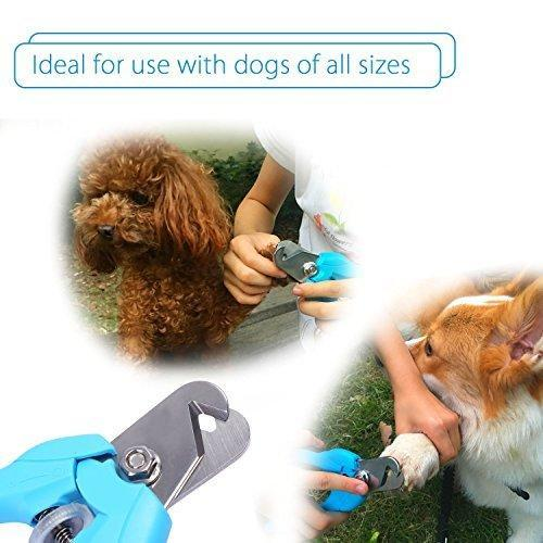 Adjustable Pet Nail Clipper
