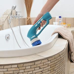 All-In-1 Handheld Electric Power Scrubber