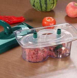 All-In-One Multifunction Vegetable Dicer