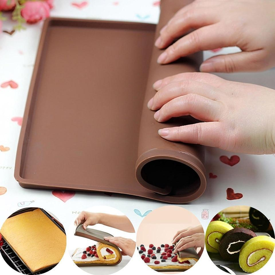 Amazing Non-Stick Baking Mat