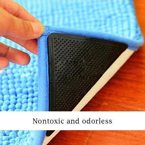 Anti Skid Carpet Grippers (4pcs)