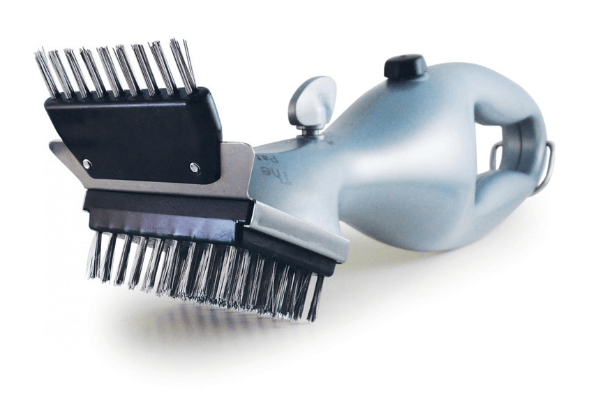 Barbecue Stainless Steel Cleaning Brush