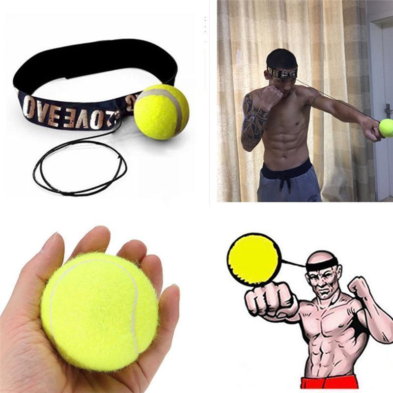Boxing Reflection Training Speed Ball