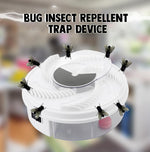 Bug Insect Repellent Trap Device