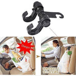 Car Coat Holder Concierge