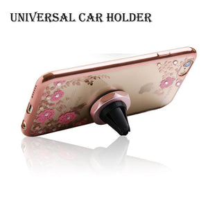 Car Phone Holder Air Vent