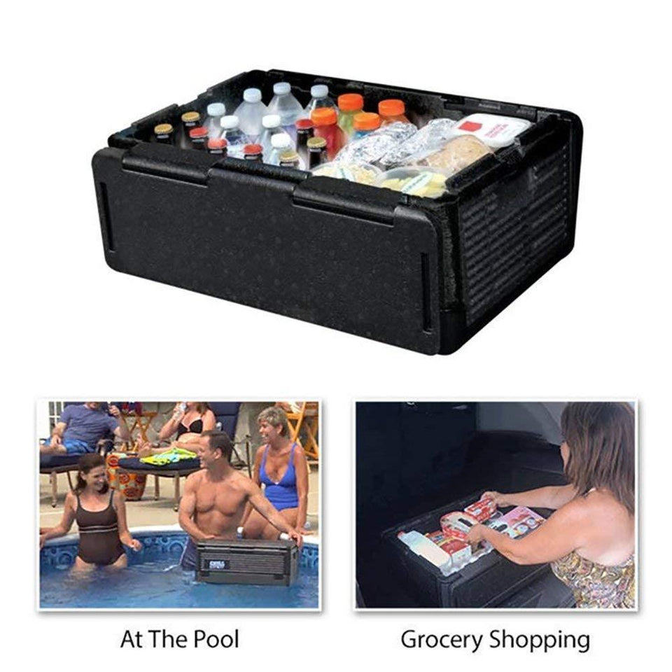 Collapsible Cooler Box