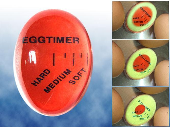 ColorShift Egg Timer