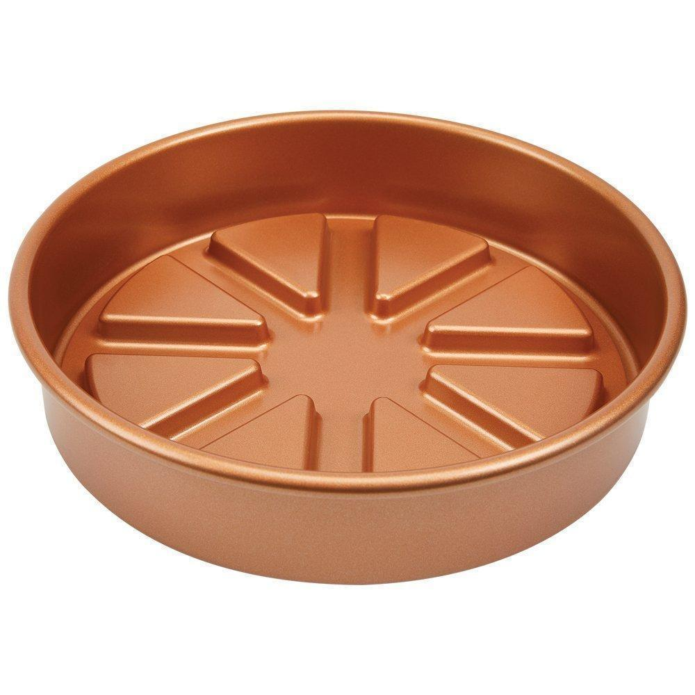 DIY Copper Mold Cake Pan