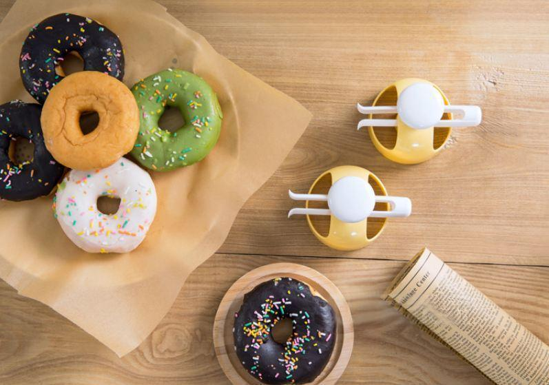 DIY Doughnut Mold Cutter