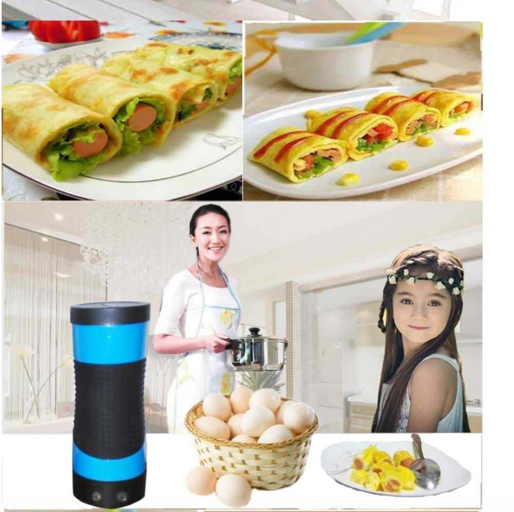Egg Roller Automatic Speedy Cooker