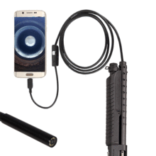 EndoSnake 5.5mm Endoscope Cam