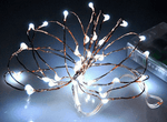 Fairy String Lights For Christmas/Party Deco