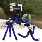 Flexi Octopod (Smartphone And Cameras)