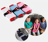 Foldable Car Safety Child Seat
