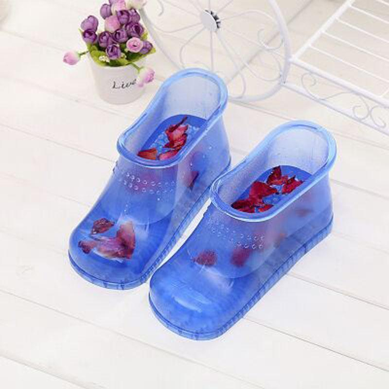 Foot Spa Boots